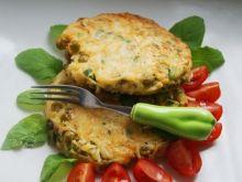 Makaron jak omlety