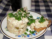 Makrela wędzona do pieczywa