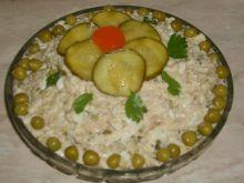 Makrelka kanapkowa