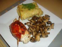 Mała finezja obiadowa :)
