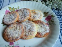 Małdrzyki-serowe placuszki