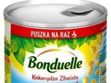 """Małe puszki """"na raz"""" Bonduelle"""