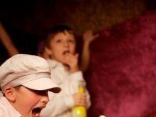 Mamma Mia Kids z Piccolo