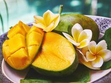 Żar tropików na talerzu