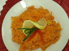 Marchew z pomarańczą wg Agiatis