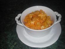 Marchewka słodko-kwaśna