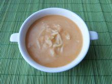 Marchewkowa zupa