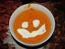 Marchewkowa zupa krem :) Marchwianka :)