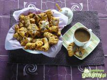 Marchewkowe ciasteczka 3