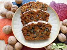 Marchewkowe ciasto Irenki
