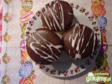 Marchewkowe muffinki