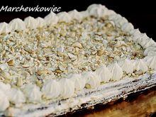 Marchewkowy tort