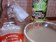 Margarita - drink