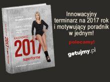 Zdrowy i aktywny rok 2017 z Mariolą Bojarską-Ferenc!