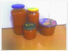 Marmolada z marchwi