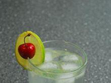 Martini a la Sonya