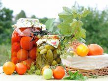 Marynaty z owoców