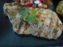 Marynowane grillowane filety