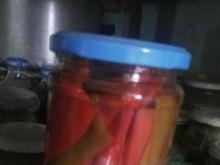 marynowane papryczki chili