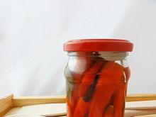 Marynowane papryczki chilli