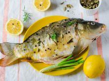 Marynowanie ryb w soli i cukrze
