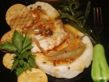 Marynowany camembert wg Buni