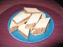 Masa do wafli (andrutów)