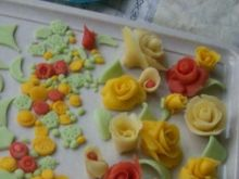 Masa do wykonania dekoracji na ciasta -
