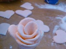Masa lukrowa z Marshmallow