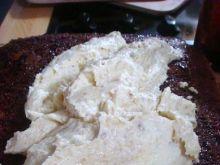 Masa orzechowo-karmelowa do tortów