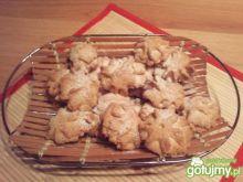 Maślane ciasteczka z cukrem pudrem