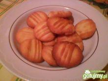maślane ciasteczka z wzorkiem
