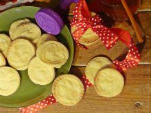Maślane ciasteczka ze stempelkiem