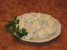 masło pietruszkowo-koperkowe