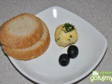 masło serowe