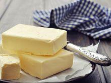 Masło w kuchni