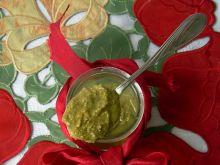 Masło z pistacji i orzechów nerkowca
