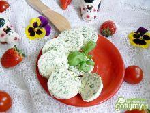 Masło ziołowe domowe robione