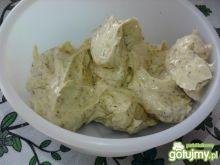 Masło ziołowe wg eweliny
