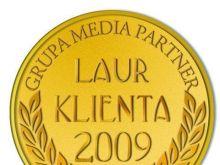 Mastercook nagrodzona Laurem Klienta