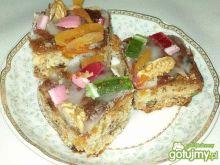 Mazurek keksowy