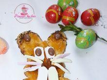 Mazurek Wielkanocny - Zająć