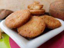 Meethi Tikkiyan - pakistańskie ciasteczka smażone