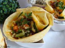 Meksykańska tortilla