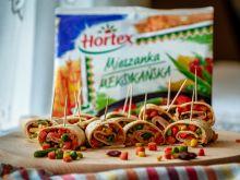 Meksykańskie sushi