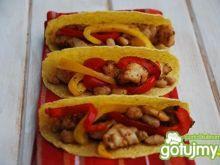 Meksykańskie taco w Actifry