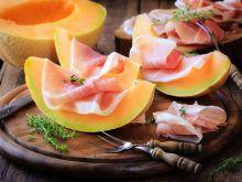 Jak jeść melona?