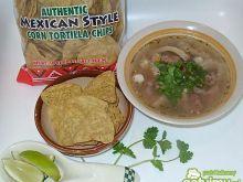 Menudo meksykańskie