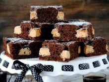 Michałkowe brownies