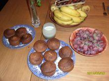 Mieciutkie babeczki kokosowo-migdalowe